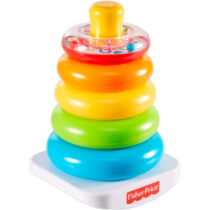 Пирамидка Fisher Price Rock – A – Stack